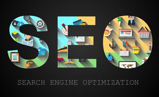 Seo giúp giới thiệu sản phẩm và thương hiệu của đơn vị kinh doanh đến với khách hàng