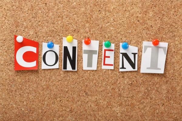Hãy tạo ra content tốt nhất có thể.
