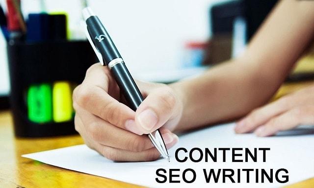 Mang đến nội dung SEO chất lượng