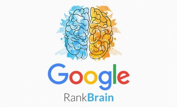 Thuật toán Google Rankbrain.