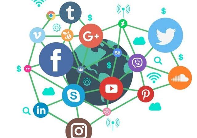 Backlink social bookmarking