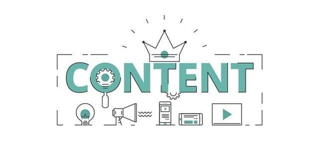 Viết Content thu hút người đọc