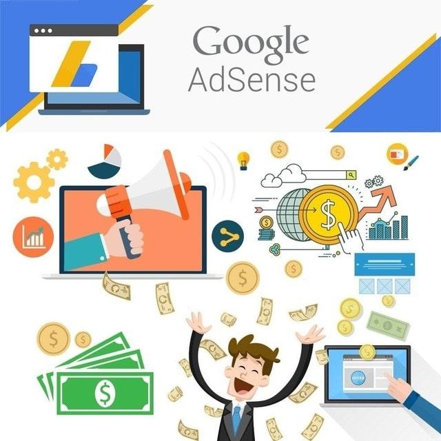 Google Adsense có nhiều ưu điểm đáng kể