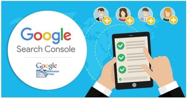 Google Webmaster Tool hoạt động thế nào