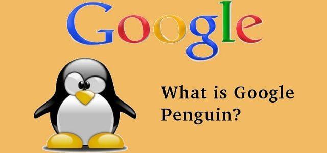 Google Penguin là gì