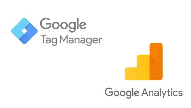 Google Tag Manager không thế Google Analytics