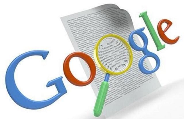 Phần mềm thông dụng từ google