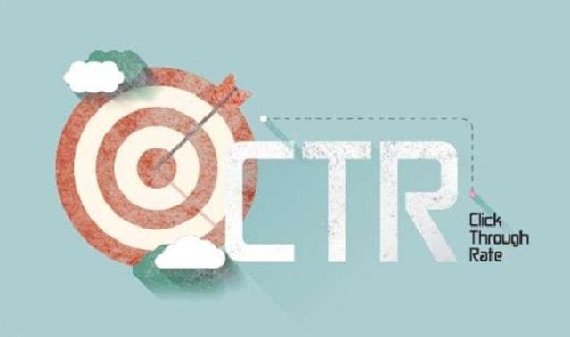 Khái niệm CTR