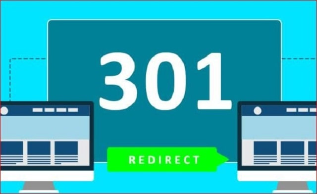 Tìm hiểu về Redirect 301