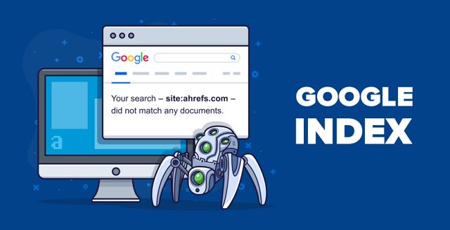 Cách kiểm tra google index