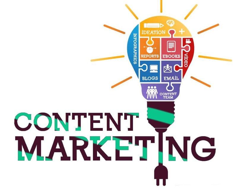 Content Marketing có vai trò gì