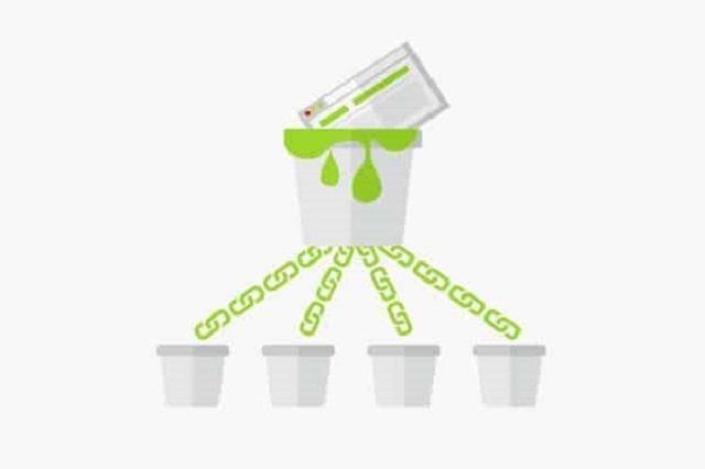 cách để xây dựng Link juice cho website
