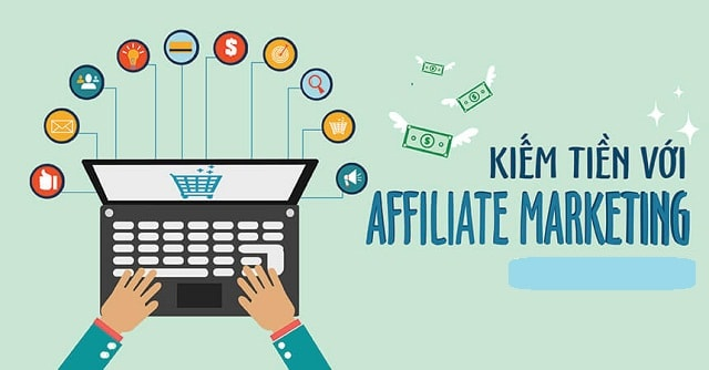 Làm Affiliate marketing