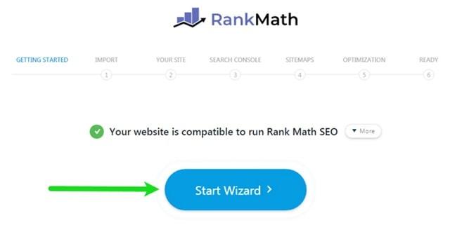 sử dụng plugin Rank Math