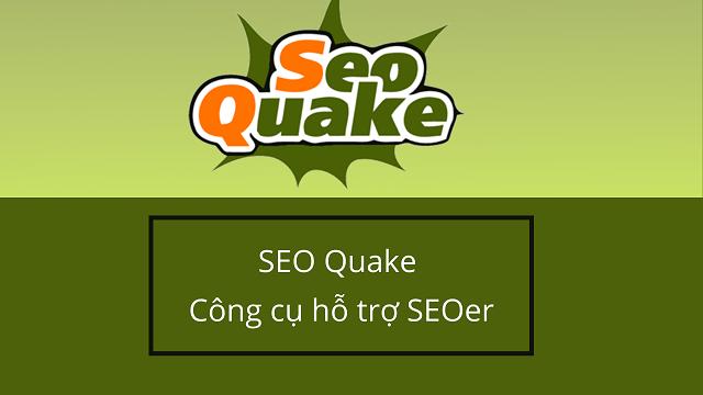 SeoQuake giúp đánh giá website hiệu quả