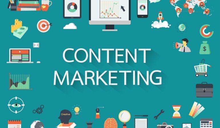 Mẹo viết Content Marketing hiệu quả