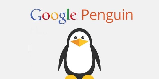 Thuật toán Google Penguin