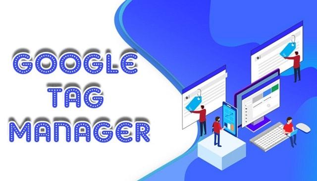 Trình quản lý thẻ của Google