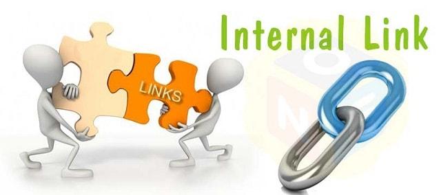 Xây dựng internal link đảm bảo tính liên kết tổng thể