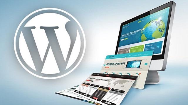 Xây dựng website bằng wordpress