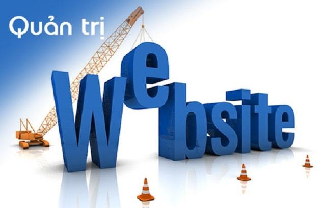 Ý nghĩa việc quản trị website