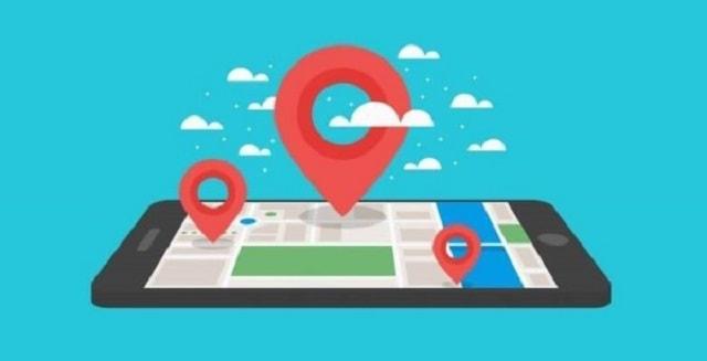 xác minh Google Map bằng điện thoại
