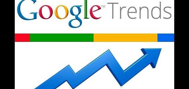 5 cách sử dụng Google trend