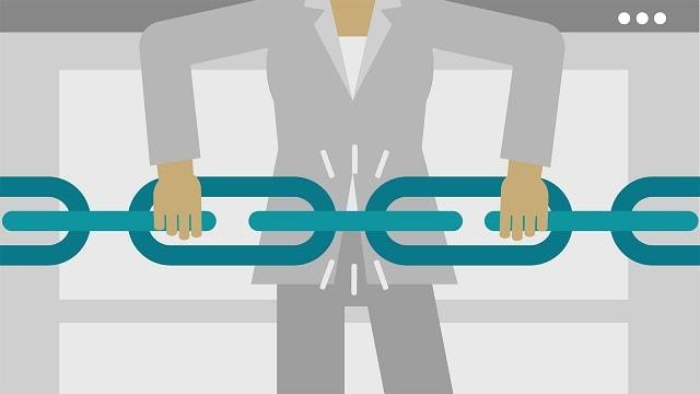 Cách lựa chọn External Link là gì