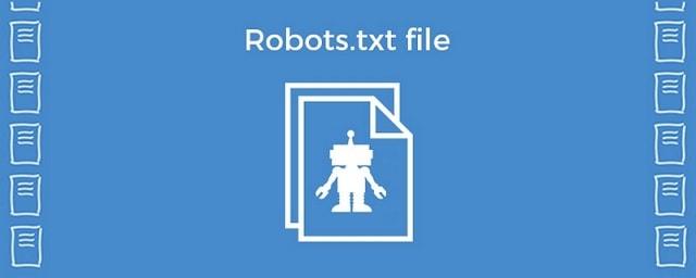 Cách tạo file Robots.txt