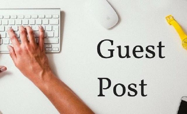Cách xây dựng Guest Post chất lượng cao