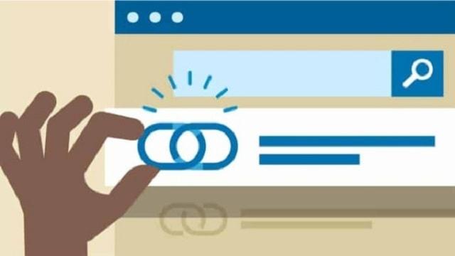 Link Building đem đến hiệu quả cực lớn cho website