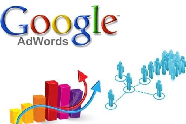 Google Adwords làm tăng hiệu suất kinh doanh