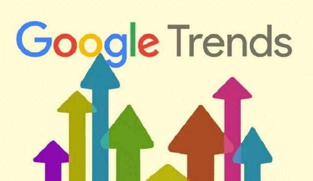 Google trend là gì