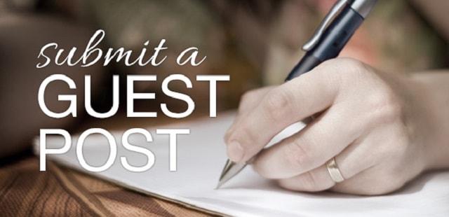 Khái niệm Guest Post là gì