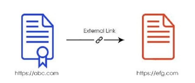 các trang uy tín External Link là gì