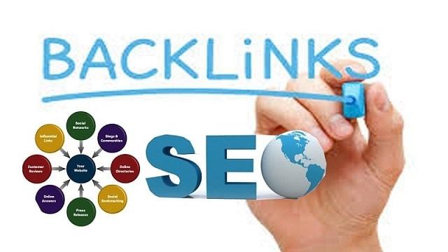 vai trò của Backlink
