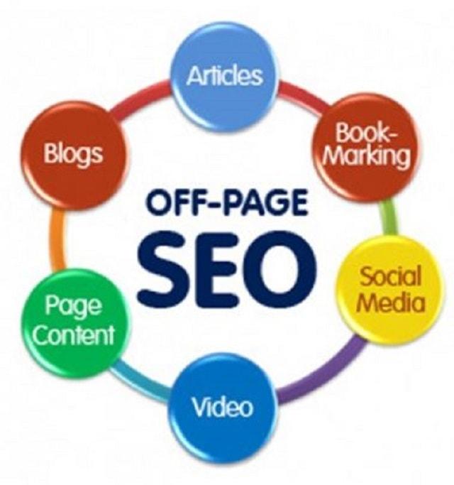 Khái niệm SEO Offpage là gì?