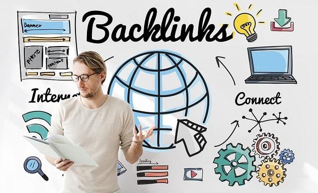 cách để tạo Backlink chất lượng