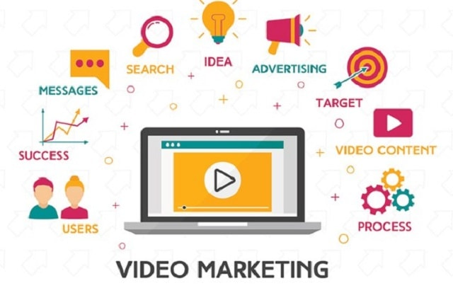 Video Search Marketing.