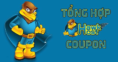 coupon HawkHost