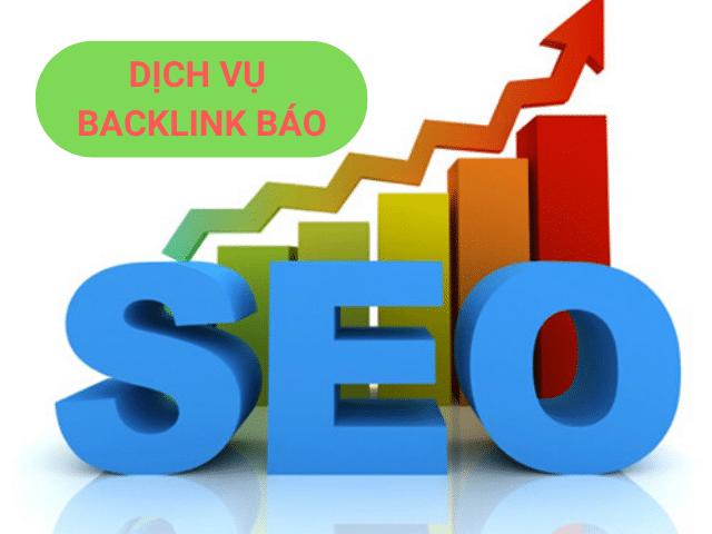 dịch vụ backlink báo chất lượng