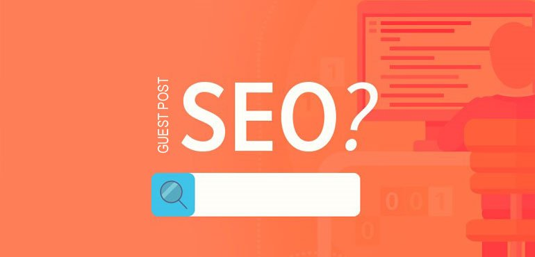 dịch vụ guest post seo
