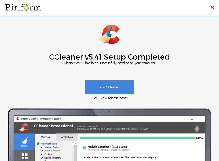 tải ccleaner