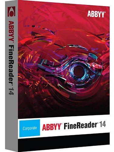 abbyy finereader 14 tính năng