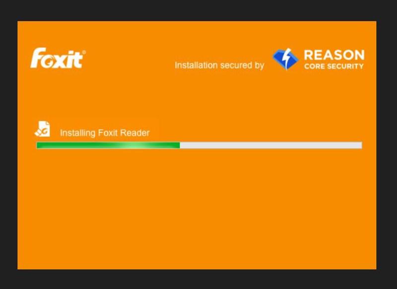 cài đặt foxit reader mới nhất