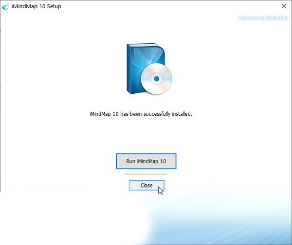 cài đặt phần mềm imidmap 10.1.1