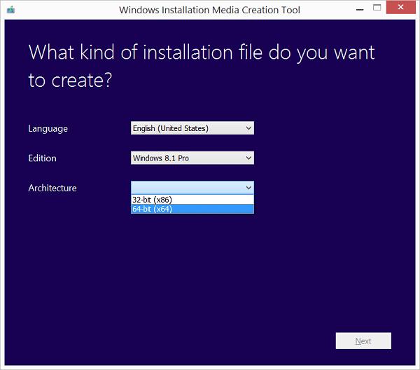 tải hệ điều hành windows 8.1