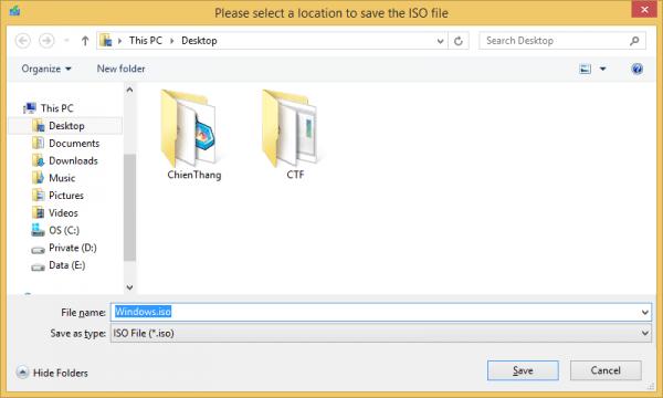 link tải windows 8.1 pro