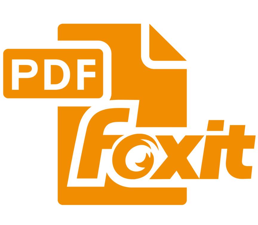 foxit reader là gì