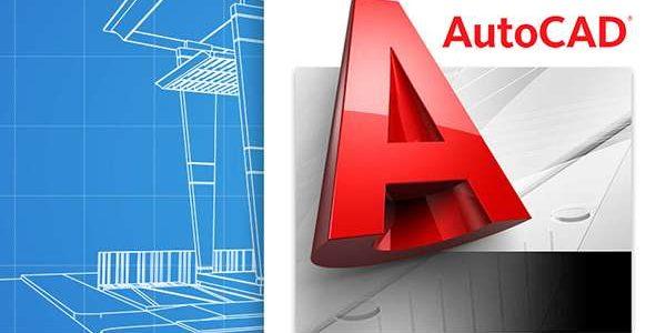phần mềm thiết kế 3D Auto CAD